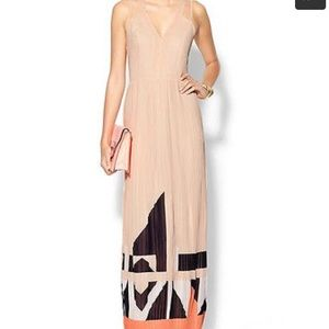 French Connection Maxi Dress - Marquee Parade